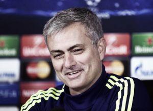 """José Mourinho: """"Fue una buena actuación con dos errores ridículos"""""""