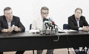 Convocada Junta General de Accionistas del Real Club Celta