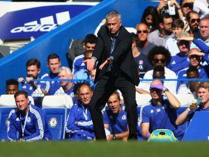 """Mourinho: """"Costa fue el hombre del partido"""""""