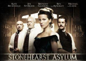 'Stonehearst Asylum': terror en el manicomio