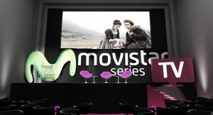 Movistar TV tendrá su propio 'Canal+ Series'