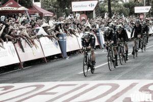La UCI da a conocer todos los equipos con licencia World Tour y Continentales