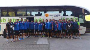 El campeón de la LNFS, Movistar Inter, comienza un nuevo curso