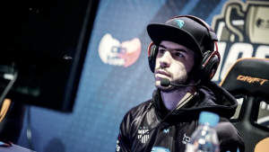 SLO CoD W5: Heretics, Riders y Giants con la directa a Gamergy