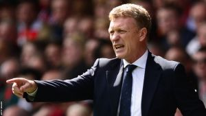 Official: David Moyes appointed as manager of Real Sociedad