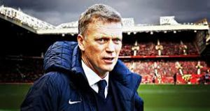 "Moyes : ""Il faut rebâtir Man. United"""