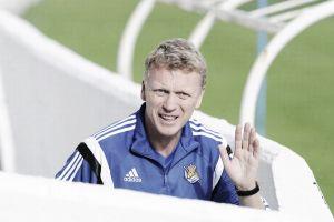 "Moyes si presenta: ""Somiglio a Mourinho"""