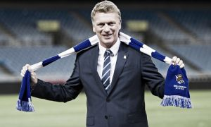 Moyes confident over challenge of managing in world's best league