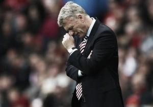 """Moyes: """"No debió de ser gol"""""""