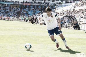 Paglialunga rescinde su contrato y deja el Real Zaragoza