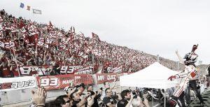 Descubre el Gran Premio de Valencia de MotoGP2014