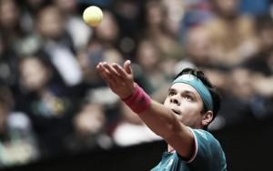 Atp Roma, agli ottavi Nadal e Raonic. Bene Nishikori e Zverev, Thiem stende Cuevas