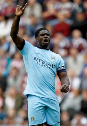 Micah Richards wanted by Sunderland on loan