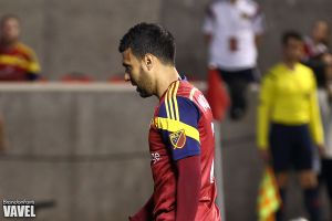 Javier Morales Ruled Out Wednesday