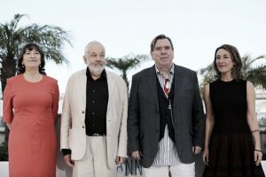 Día 2 en Cannes: 'Mr. Turner' y 'Timbuktu' despiertan las primeras ovaciones