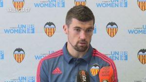"""""""Quiero ganar la Liga y la Champions"""""""