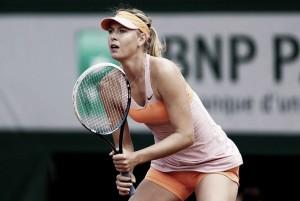 """WTA, Sharapova al contrattacco: """"L'ITF mi ha usata come esempio per la lotta al doping"""""""