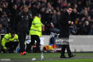 Post-match analysis: How Hull defeated Liverpool to keep their survival hopes alive