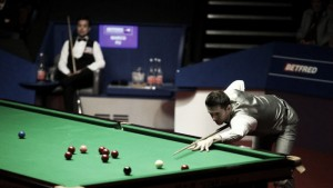 Two top class semi-finals remain in the balance on the eve of the World Championship final