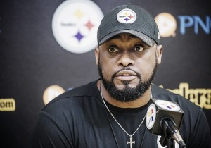 The Pittsburgh Steelers extend Mike Tomlin's contract