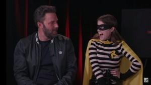 ¿Anna Kendrick como compañera del Batman de Ben Affleck?