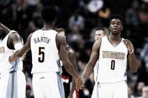Denver Nuggets 2015: un africano pide las riendas del equipo