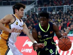 Emmanuel Mudiay Will Not Attend NBA Combine