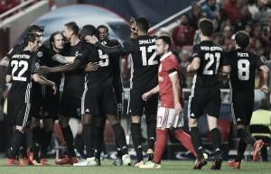 Champions League, allo United basta una papera