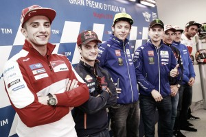 Jorge Lorenzo favourite heading into Mugello GP