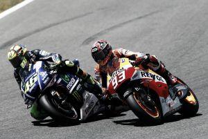 Primeros entrenamientos libres de MotoGP GP de Italia en vivo y en directo online