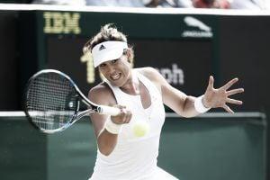 Wimbledon 2015: Azarenka troppo forte, Muguruza stende Wozniacki