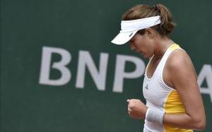 French Open: Muguruza Downs Kerber In Three-Set Battle