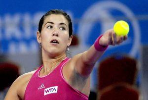 Petkovic acaba con el sueño de final española en el WTA Torneo de las Maestras