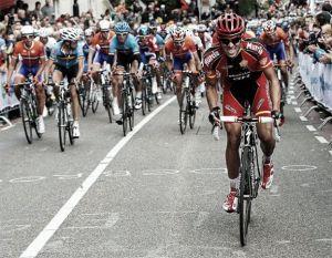 Mundial de Ciclismo de Ponferrada 2014: lista de inscritos