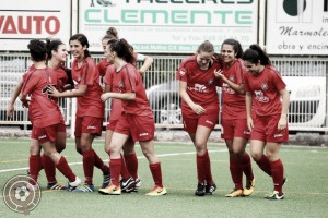 Segunda División Femenina: Mulier se distancia