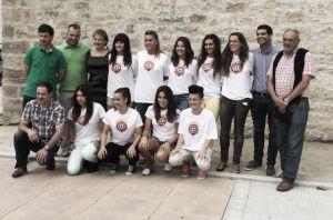 Se presenta el equipo de fútbol femenino Mulier FCN – CA Osasuna