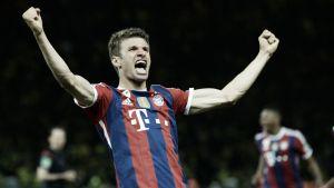 """Champions League, Muller: """"Barcellona grande squadra, ma possiamo vincere al Camp Nou"""""""