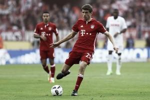 """Bayern Monaco, il malessere di Muller: """"Non trovo un ruolo con Ancelotti"""""""