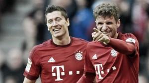 Toh, chi si rivede! La Juve ritrova il Bayern Monaco