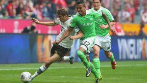 Müller le da la victoria a un gris Bayern