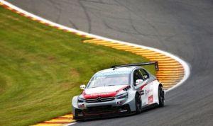 Sigue el domino de Citroën: Muller y López triunfan en Spa