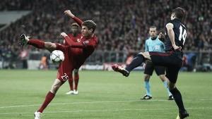 """Thomas Müller: """"Me siento decepcionado por el penal"""""""