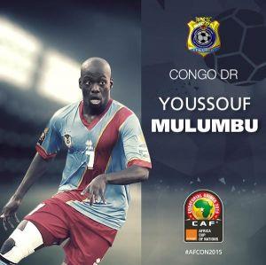 "Mulumbu: ""RD Congo fue superior a Zambia"""