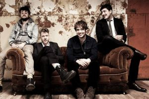 'Wilder Mind', el regreso de Mumford & Sons