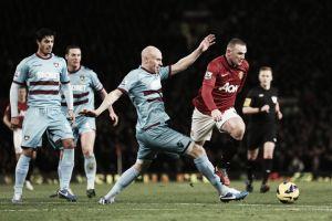 Manchester United - West Ham: punto de quiebre para ambos bandos