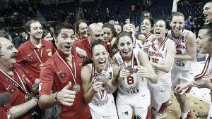 España albergará el Mundial de baloncesto femenino en 2018