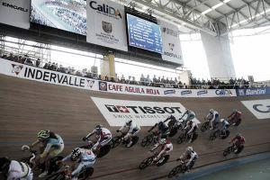 Cali recibe la tercera válida de la Copa Mundo de la UCI