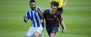 Recreativo vs FC Barcelona en vivo y en directo online