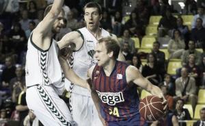 El Barcelona Regal deja fuera de los Playoffs al Unicaja Málaga