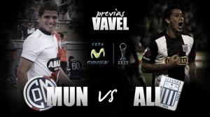 Deportivo Municipal vs Alianza Lima: Fuerzas atractivas chocan en Villa el Salvador